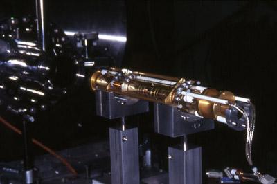 CERN, November 1999
